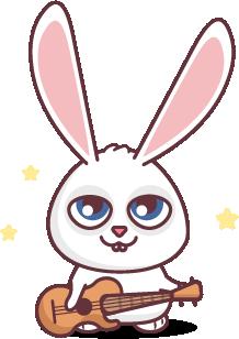 Фестиваль Пасхальный кролик в Зайкафе
