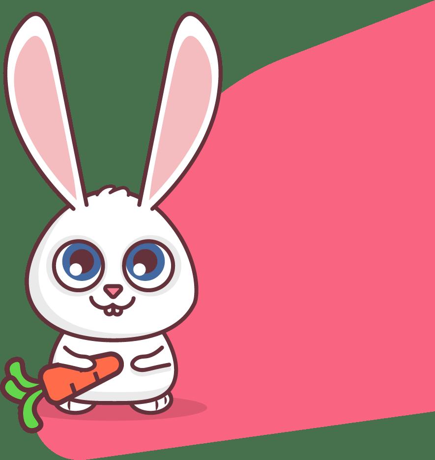 Кафе с кроликами ждет детей и взрослых
