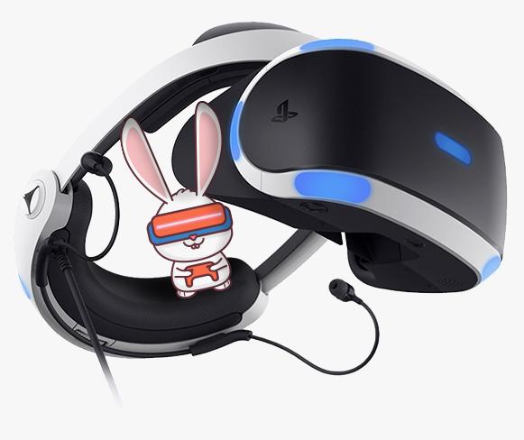 Что такое Playstation VR